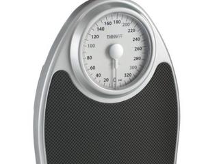 Conair TH100S Xl Dial Precision Bath Scale