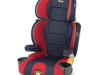 Chicco KidFit 2 in 1 Belt Positioning Booster Car Seat  Horizon