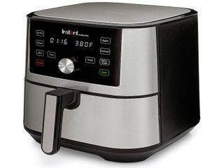 Instant Pot   Instant 6 QT Vortex Plus Air Fryer   Stainless Steel