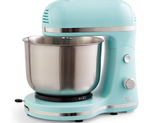 delish by Dash 5Speed Stand Mixer