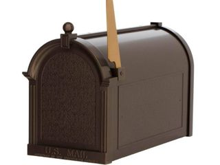 Whitehall Capital Street Side Mailbox