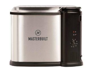 Masterbuilt Xl Fryer  Boiler Steamer