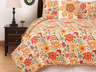 Riley Quilt Set by C F Home F Q