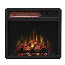 crosley 18 inch electric fireplace insert only