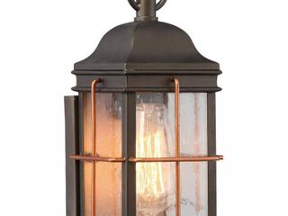 Howell 1 light Small Outdoor lantern  Retail 110 99