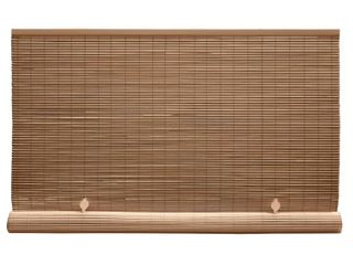 Radiance 72 inch length Woodgrain Outdoor PVC Shade