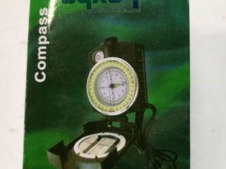lexbo outdoor survival compass