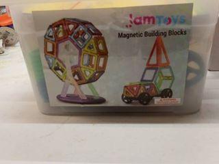 ham toys magnetic building blocks