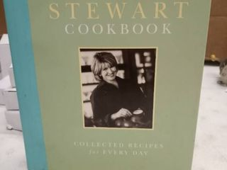 The Martha Stewart Cookbook  Collected Recipes for Every Day