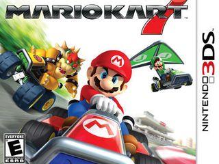 Mario Kart 7 Standard Edition   Nintendo 3DS