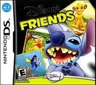 Disney Friends   Nintendo DS