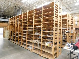 Contents Of Shelves   Contents