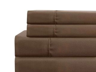 Modern Threads 4 piece set deep pocket sheet set