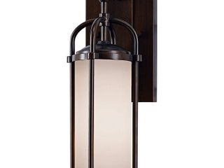 1 light Dakota Wall lantern in Espresso Retail 241 90