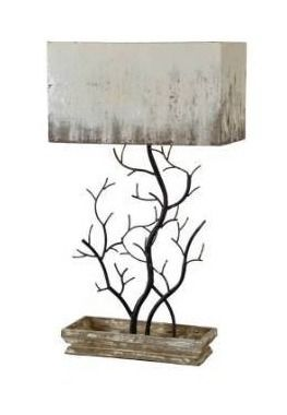 Mary Sue Table lamp Retail 306 38