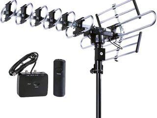 Fivestar Outdoor HDTV Antenna