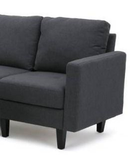 Zahra Right Arm Sofa ONlY