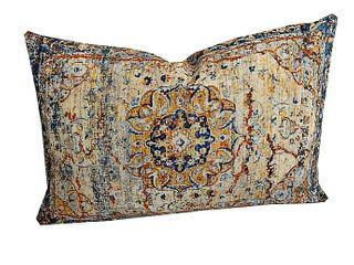 The Inspiring Home Dama Pillow
