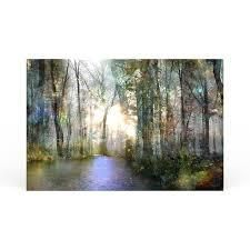 Copper Grove Roozbeh Bahramali s Hope Gallery Wrapped Canvas