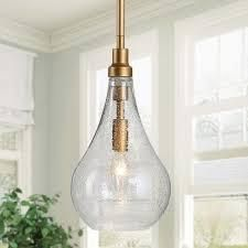 Modern   Contemporary 1 light Hanging Pendant