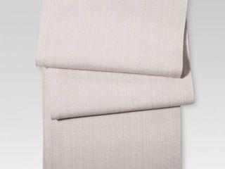 Kitchen Textiles Table Runner   Threshold   20  x 90   RETAIl  25 99