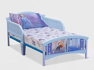 Frozen II 2 Piece Toddler Sheet Set   Frozen Doll Size Nightgown  RETAIl  25 00