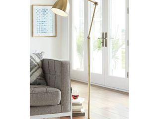 Industrial Task Floor lamp   Threshold  RETAIl  70 00