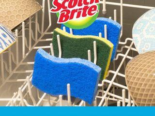 27  Scotch Brite Sponges  18 Heavy Duty  9 Non Scratch    3 Wire Scrubbers  RETAIl  32 46