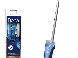 Bona Hardwood Floor Premium Spray Mop  RETAIl  39 99