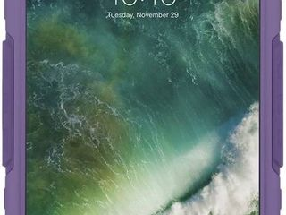 Griffin Survivor All Terrain Rugged Case for 10 5 inch iPad Pro  Purple  RETAIl  89 99