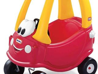 little Tikes Cozy Coupe for Toddlers  RETAIl  56 99