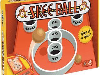 SkeeBall The Classic Arcade Game  RETAIl  34 99