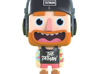 lAMO 5  Vinyl Figure   legacy Gamers TimTheTatman   Horror Collector Pack Pennywise Figurine  RETAIl  34 99