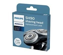 lOT OF 3 Philips Norelco Shaver series 3000 Shaving heads SH30 52  RETAIl  74 85
