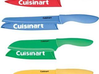 Cuisinart   Advantage 12 Piece Knife Set   Multicolor Set w  Blade Guards  RETAIl  39 99