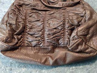 Marc Ecko Faux leather Purse