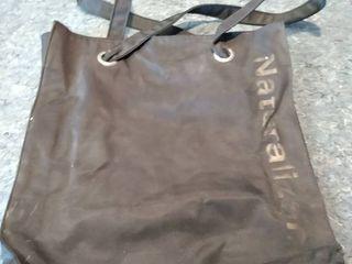 Black Naturalizer Bag
