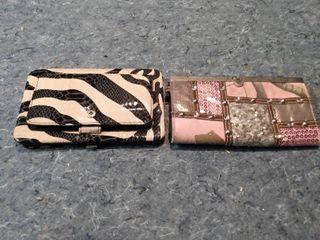 2 Wallets