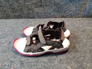 Slight Used Crocs Golf Shoes