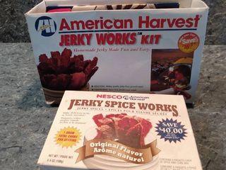 American Harvest Jerky Works Kit