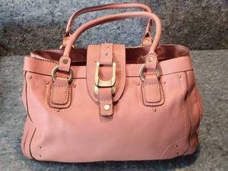 Dusty Pink Apt  9 purse