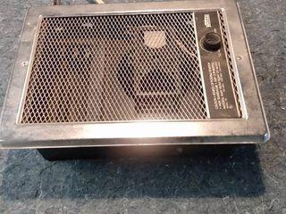 Broan Mountable Space Heater