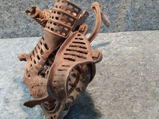 Antique Patch s Black Hawk Sheller