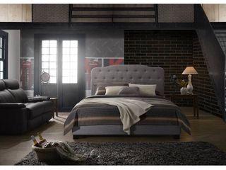 Grey Twin Ava 1004 Retail  121 49