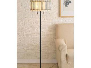 Bronze Carraway Bronze 59 Inch Floor lamp Retail  176 99