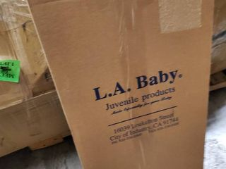 l A Baby Juvenile Products IJ