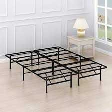 SIMPlE HOUSEWARE   Platform bed  full