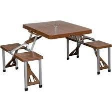 Stansport Folding Table