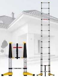 lion ladder Telescoping ladder IJIJ