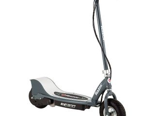 Razor E300 24 Volt Electric Powered Scooter with Rear Wheel Drive